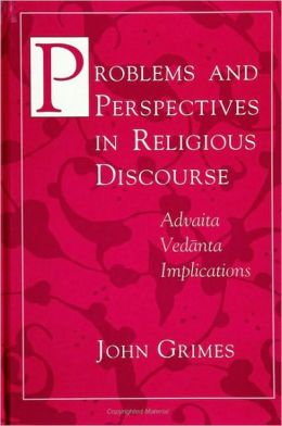 Problems and Perspectives in Religious Discourse