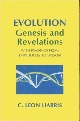 Evolution: Genesis and Revelations