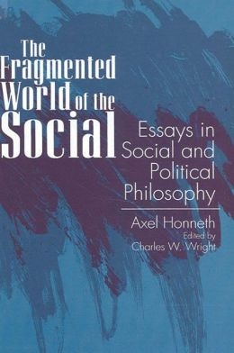 Fragmented World of the Social, The