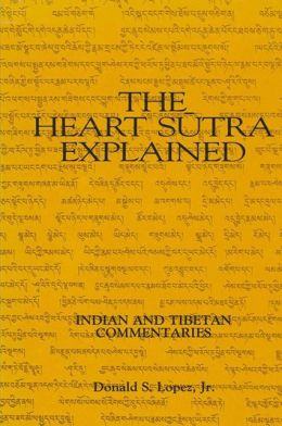Heart Sutra Explained, The