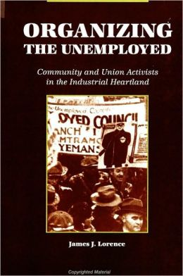 Organizing the Unemployed