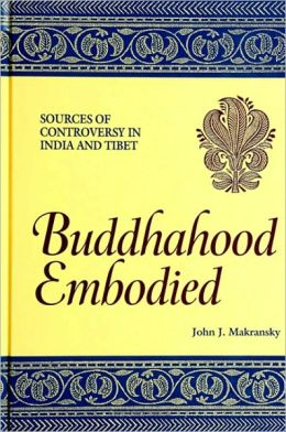 Buddhahood Embodied