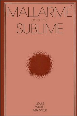 Mallarme and the Sublime