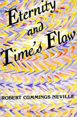 Eternity and Time's Flow