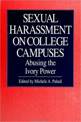Sexual Harassment on College Campuses