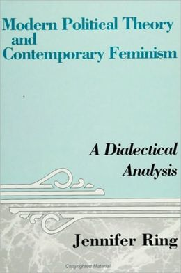 Modern Political Theory and Contemporary Feminism