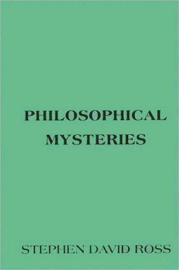 Philosophical Mysteries
