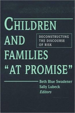 Children and Families ''At Promise''