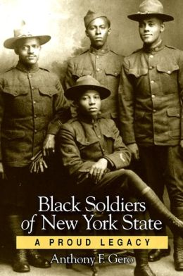 Black Soldiers of New York State