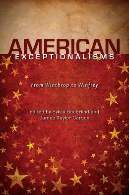 American Exceptionalisms: From Winthrop to Winfrey