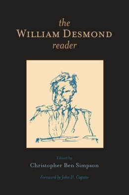 The William Desmond Reader