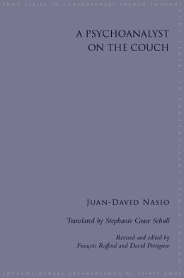 A Psychoanalyst on the Couch