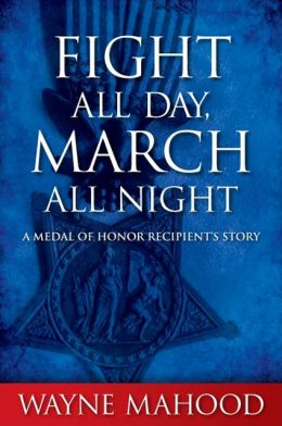 Fight All Day, March All Night