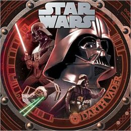 2012 Star Wars: The Saga Wall Calendar