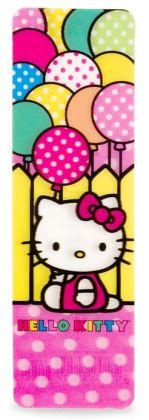 Hello Kitty 3D Bookmark