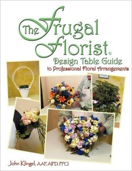 The Frugal Florist