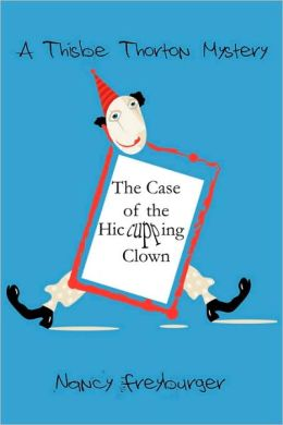 The Case of the Hiccuping Clown