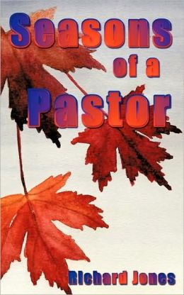 Seasons Of A Pastor