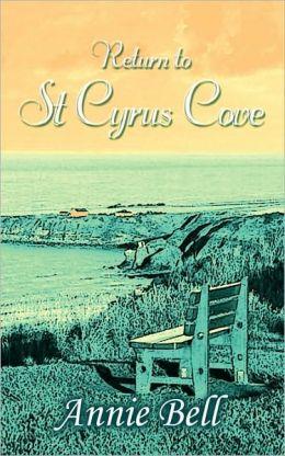 St. Cyrus Cove