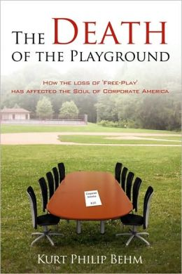 The Death Of The Playground