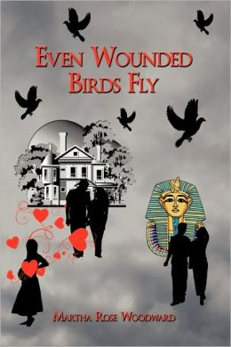 Even Wounded Birds Fly