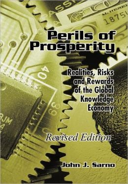 Perils Of Prosperity