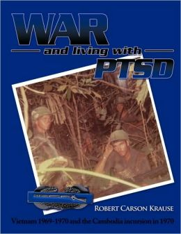 War And Living With Ptsd