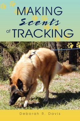 Making Scents Of Tracking