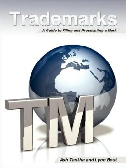 Trademarks - A Guide To Filing A Mark