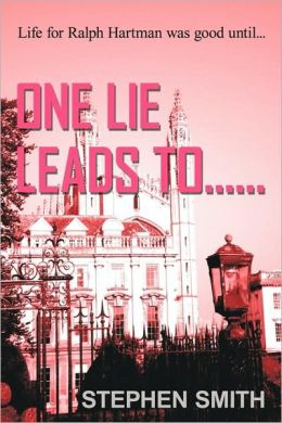 One Lie Leads To......