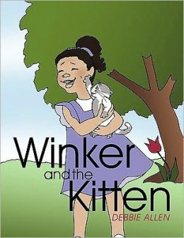 Winker And The Kitten