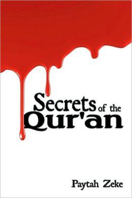 Secrets Of The Qur'An