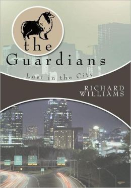 The Guardians: Lost in the City Book II
