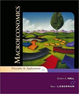 Macroeconomics: Principles and Applications, 5th Edition