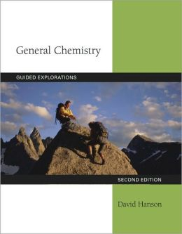 Guided Explorations in General Chemistry: Guided Explorations