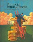 Book Cover Image. Title: Financial Management:  Theory &amp; Practice, Author: Eugene F. Brigham