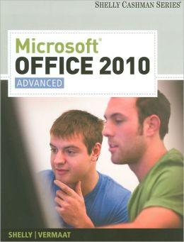 Microsoft Office 2010: Advanced