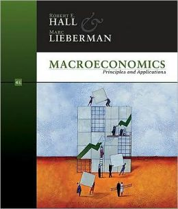 Macroeconomics: Principles and Applications, Reprint