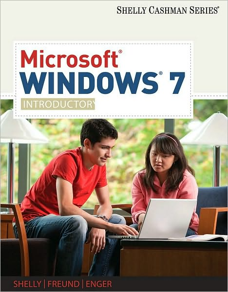 Ebook free download for pc Microsoft Windows 7: Introductory PDB RTF FB2 English version