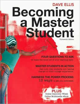 Becoming a Master Student