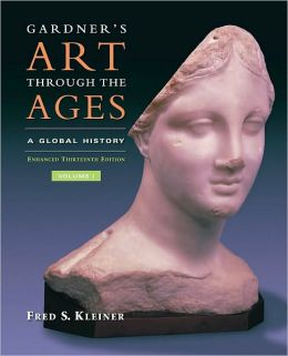 Gardner's Art through the Ages: A Global History, Enhanced Edition, Volume I (with ArtStudy Online and Timeline)
