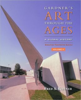 Gardner's Art through the Ages: A Global History, Enhanced Edition, Volume II (with ArtStudy Online and Timeline)