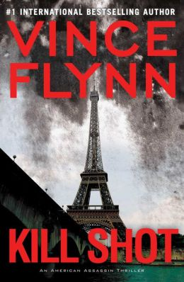 Kill Shot (Mitch Rapp Series #12)