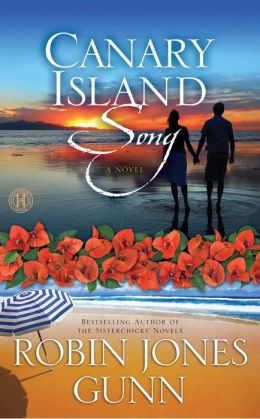 Canary Island Song: A Novel