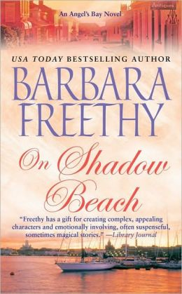 On Shadow Beach (Angel's Bay Series #2)