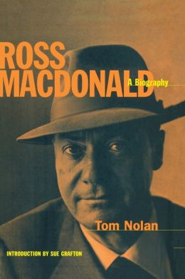 Ross MacDonald: A Biography
