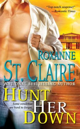 Hunt Her Down (Bullet Catchers Series #7)