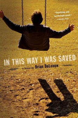 In This Way I Was Saved