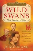Book Cover Image. Title: Wild Swans:  Three Daughters of China, Author: Jung Chang