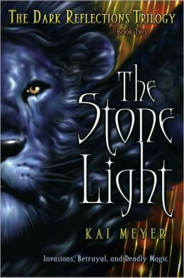 The Stone Light
